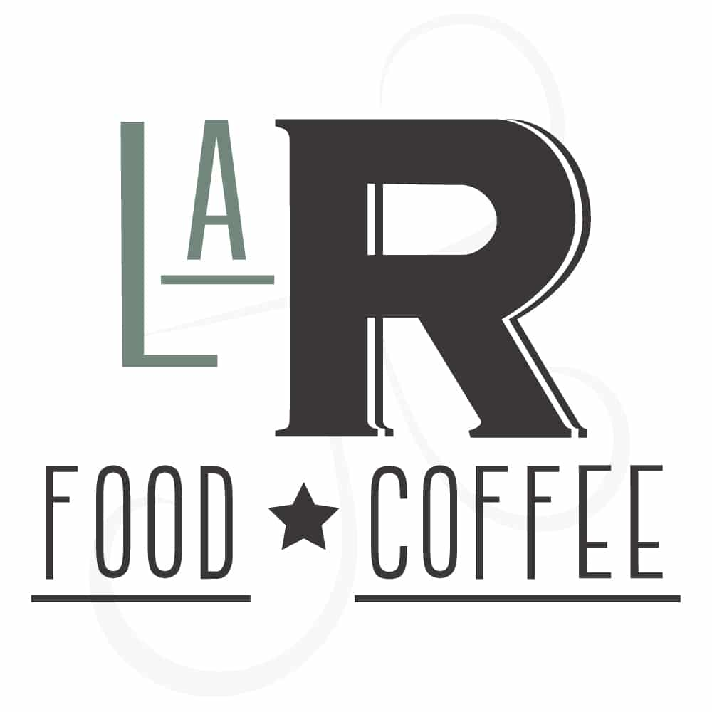 agencia de diseño | La R Food Coffee