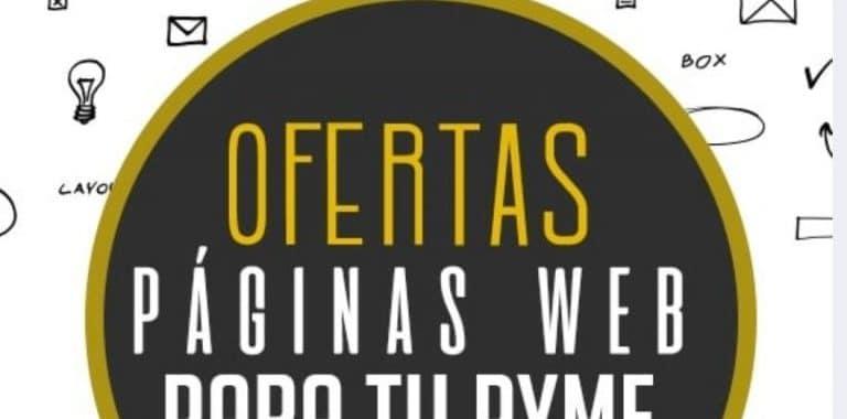 agencia de diseño - Banner Ofertas Agencia