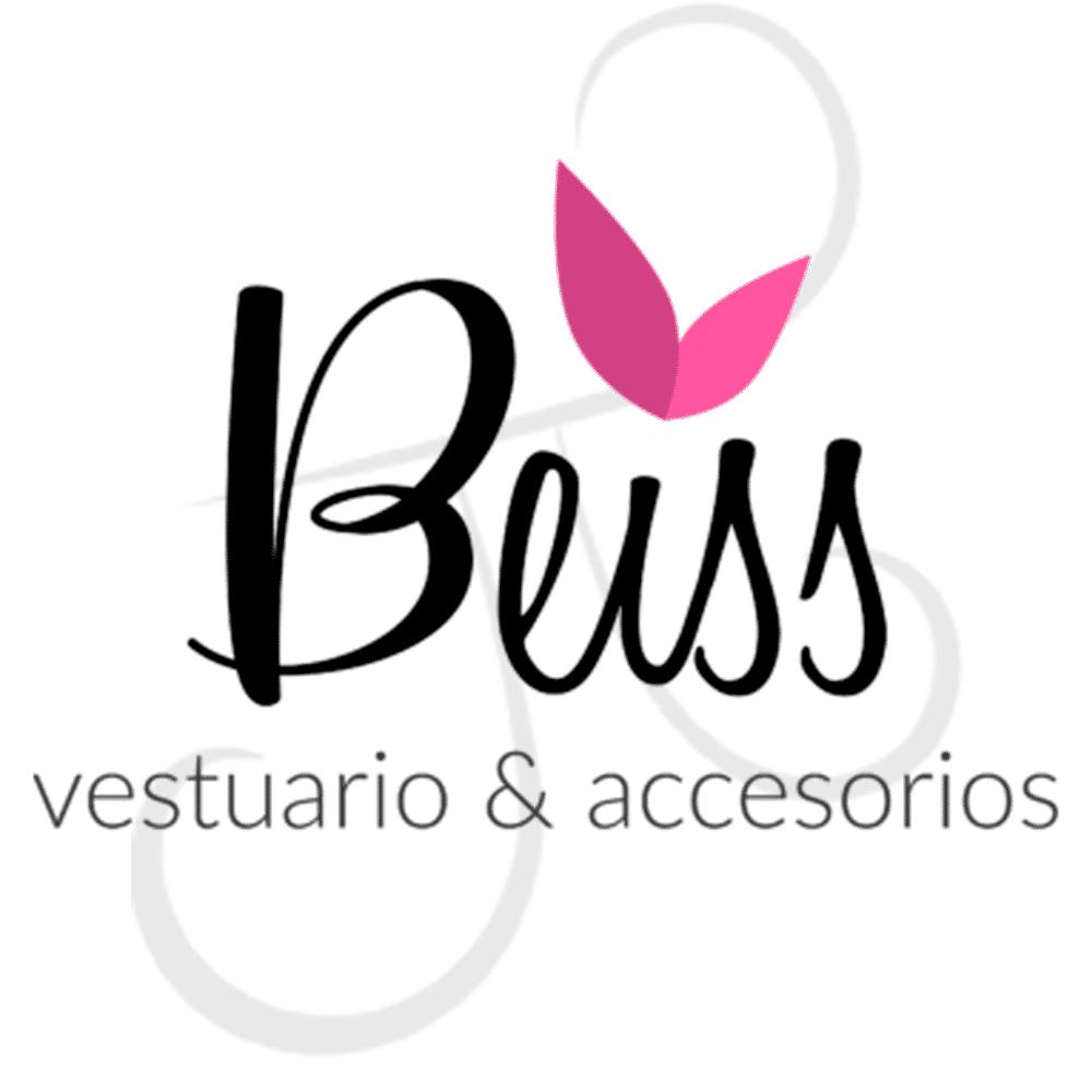 diseño logo beiss