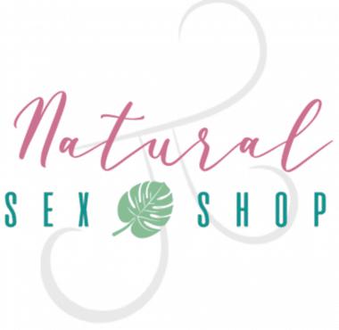 diseño logo natural sexshop