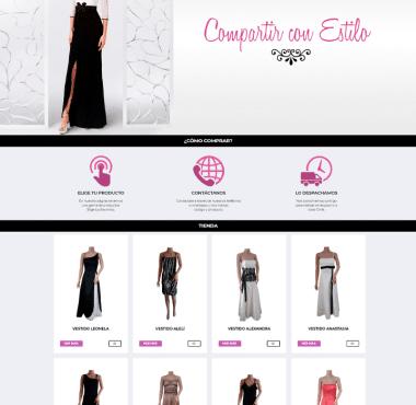diseño web beiss